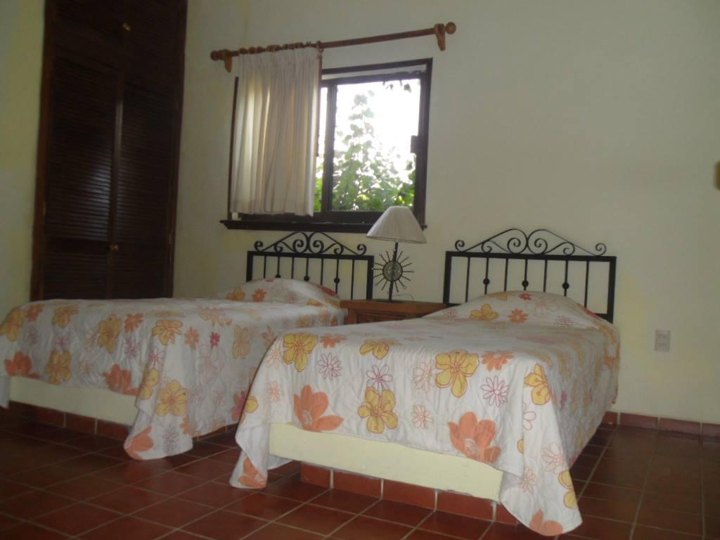 villa alcatraz habitación